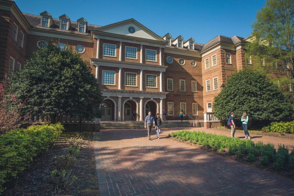 University online degrees