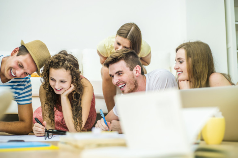 effect of being an international student 6 challenges for international students in college being able to approach faculty members is a cultural for more international student tips and news.