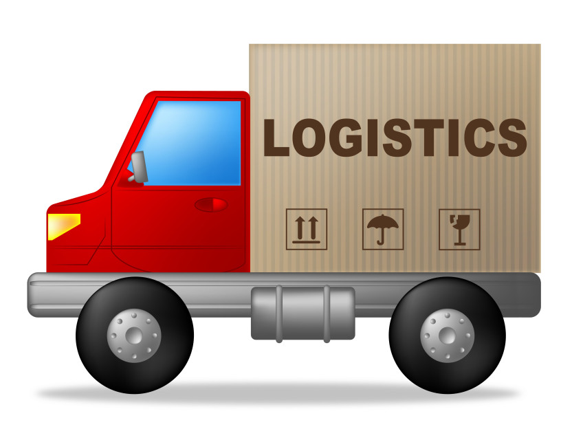 Moving Truck Companies >> Careers in Supply Chain Management & Logistics - Careers to Consider - Link for Counselors